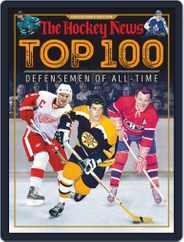 The Hockey News Magazine (Digital) Subscription September 14th, 2020 Issue