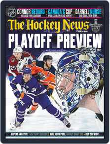 The Hockey News Magazine (Digital) Subscription