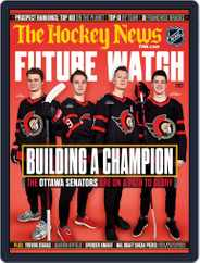 The Hockey News Magazine (Digital) Subscription April 6th, 2021 Issue
