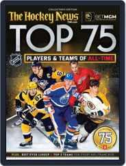 The Hockey News Magazine (Digital) Subscription September 14th, 2021 Issue