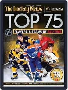 The Hockey News Magazine (Digital) Subscription