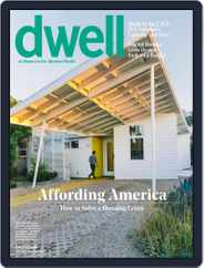 Dwell Magazine (Digital) Subscription November 1st, 2020 Issue