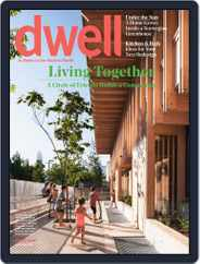 Dwell Magazine (Digital) Subscription March 1st, 2021 Issue