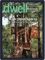 Dwell Magazine (Digital) Subscription May 1st, 2021 Issue