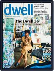 Dwell Magazine (Digital) Subscription September 1st, 2021 Issue