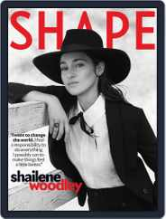 Shape Magazine (Digital) Subscription July 1st, 2021 Issue