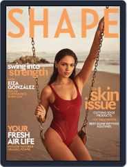 Shape Magazine (Digital) Subscription May 1st, 2021 Issue