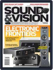 Sound & Vision Magazine (Digital) Subscription December 1st, 2020 Issue