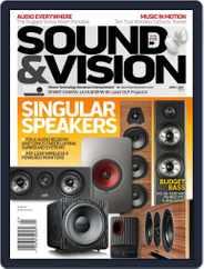 Sound & Vision Magazine (Digital) Subscription June 1st, 2021 Issue