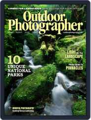 Outdoor Photographer Magazine (Digital) Subscription July 1st, 2020 Issue