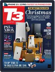 T3 Magazine (Digital) Subscription December 1st, 2020 Issue