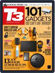 T3 Magazine (Digital) Subscription September 1st, 2020 Issue