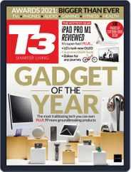 T3 Magazine (Digital) Subscription June 9th, 2021 Issue