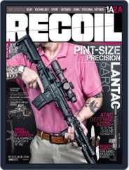 Recoil Magazine (Digital) Subscription November 1st, 2020 Issue