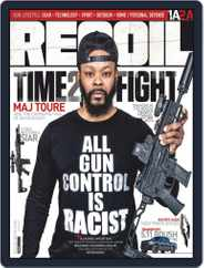 Recoil Magazine (Digital) Subscription March 1st, 2021 Issue