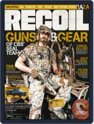 Recoil Magazine (Digital) Subscription May 1st, 2021 Issue