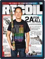 Recoil Magazine (Digital) Subscription September 1st, 2021 Issue