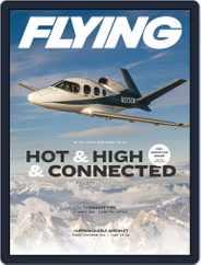 Flying Magazine (Digital) Subscription October 1st, 2021 Issue