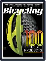 Bicycling Magazine (Digital) Subscription September 18th, 2020 Issue