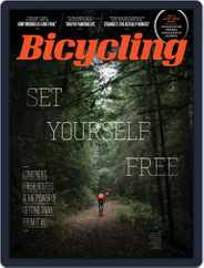 Bicycling Magazine (Digital) Subscription January 1st, 2021 Issue