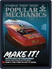 Popular Mechanics Magazine (Digital) Subscription September 1st, 2020 Issue