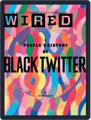 WIRED Magazine (Digital) Subscription September 1st, 2021 Issue