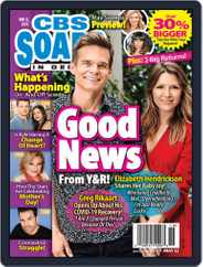 CBS Soaps In Depth (Digital) Subscription May 11th, 2020 Issue