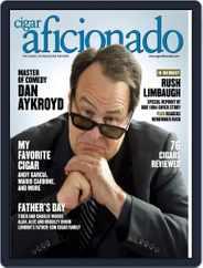 Cigar Aficionado Magazine (Digital) Subscription May 1st, 2021 Issue