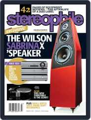Stereophile Magazine (Digital) Subscription March 1st, 2021 Issue