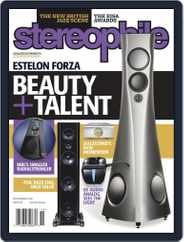 Stereophile Magazine (Digital) Subscription November 1st, 2021 Issue