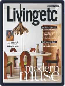 Living Etc Magazine (Digital) Subscription
