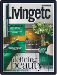 Living Etc Magazine (Digital) Subscription October 1st, 2020 Issue