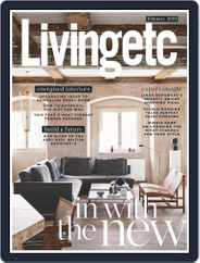 Living Etc Magazine (Digital) Subscription February 1st, 2021 Issue