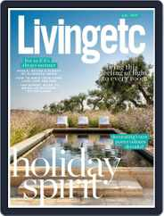 Living Etc Magazine (Digital) Subscription July 1st, 2021 Issue