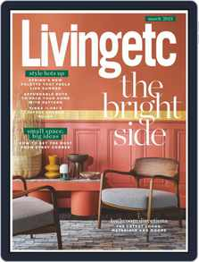 Living Etc Magazine (Digital) Subscription