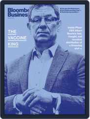 Bloomberg Businessweek Magazine (Digital) Subscription March 8th, 2021 Issue