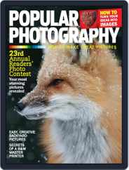 Popular Photography (Digital) Subscription March 1st, 2017 Issue