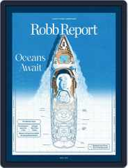 Robb Report Magazine (Digital) Subscription April 1st, 2021 Issue