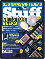 Stuff UK Magazine (Digital) Subscription December 25th, 2020 Issue
