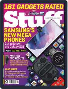 Stuff UK Magazine (Digital) Subscription