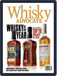 Whisky Advocate Magazine (Digital) Subscription December 16th, 2020 Issue