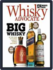 Whisky Advocate Magazine (Digital) Subscription September 30th, 2020 Issue