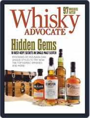 Whisky Advocate Magazine (Digital) Subscription March 5th, 2021 Issue