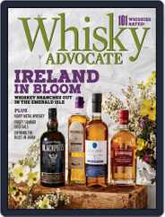 Whisky Advocate Magazine (Digital) Subscription May 13th, 2021 Issue