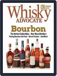 Whisky Advocate Magazine (Digital) Subscription September 16th, 2021 Issue