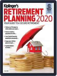 Kiplinger's Personal Finance Magazine (Digital) Subscription August 25th, 2020 Issue