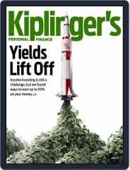 Kiplinger's Personal Finance Magazine (Digital) Subscription June 1st, 2021 Issue
