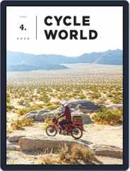 Cycle World (Digital) Subscription November 11th, 2020 Issue