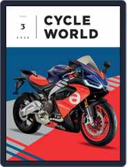 Cycle World (Digital) Subscription September 9th, 2020 Issue