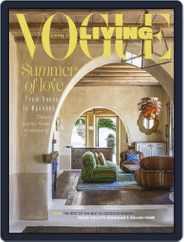 Vogue Living Magazine (Digital) Subscription January 1st, 2021 Issue